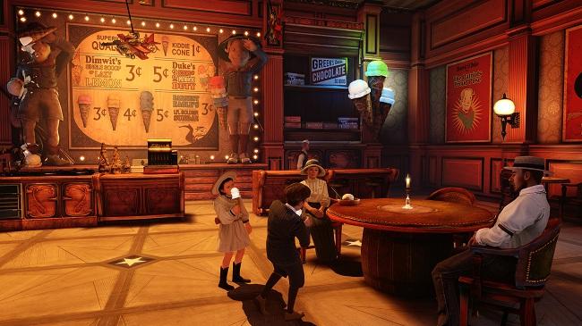 BioShock Infinite pc imagen 5
