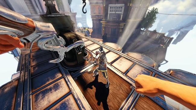 BioShock Infinite pc imagen 6