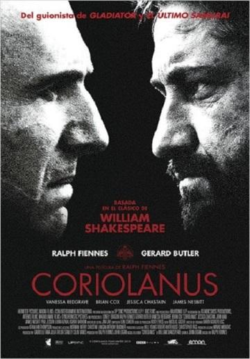 Coriolanus  cartel