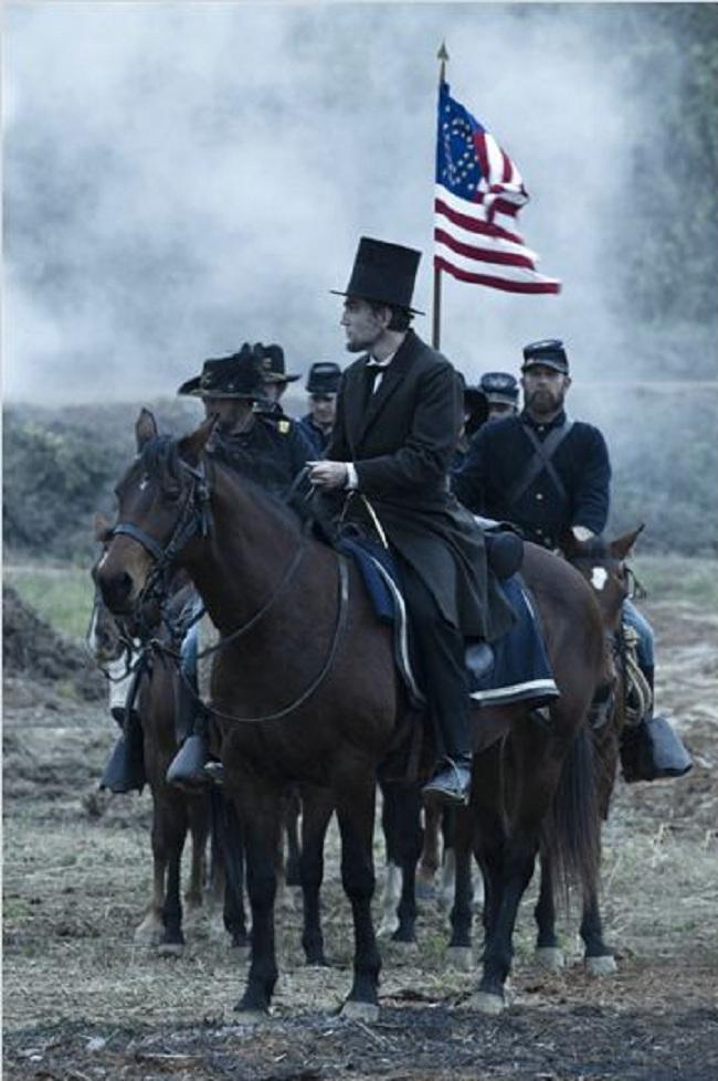 Lincoln imagen 3