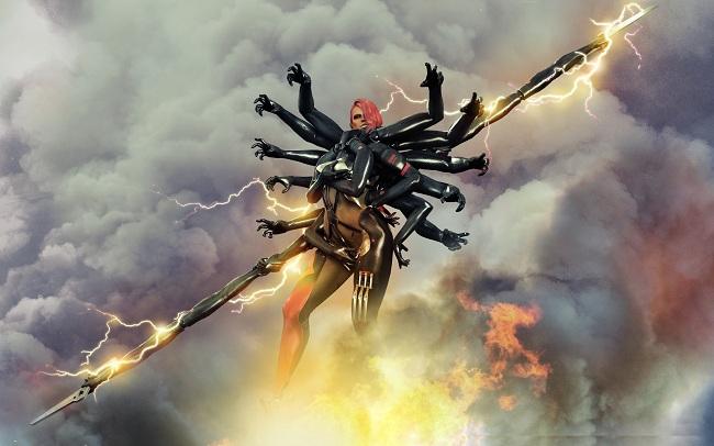 Metal Gear Rising Revengeance imagen 2