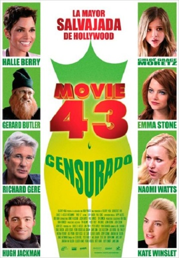 Movie 43 cartel