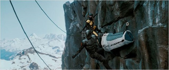 G.I. Joe La venganza imagen 2