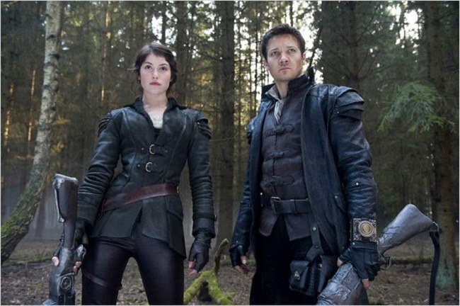 Hansel y Gretel Cazadores de Brujas imagen 1
