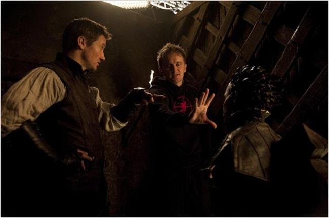 Hansel y Gretel Cazadores de Brujas imagen 4
