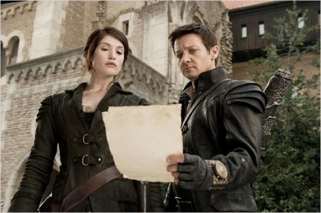 Hansel y Gretel Cazadores de Brujas imagen 5