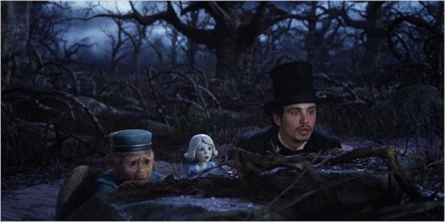 Oz, un mundo de fantasía imagen 2