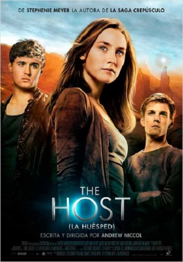 The Host (La huésped) cartel